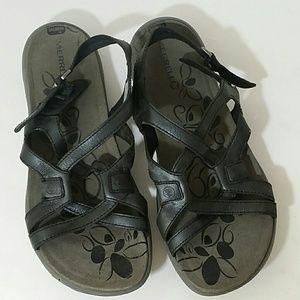 Merrell sandals, 9
